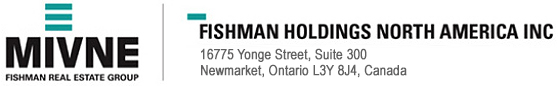 Fishman Holdings North America