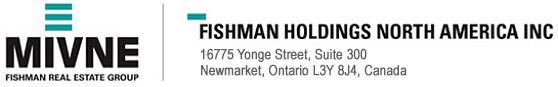 Fishman Holdings North America